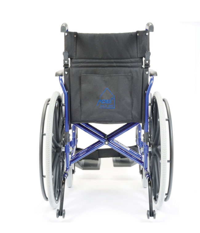 MOBB Wheelchair - Wheelchairs and Accessories
