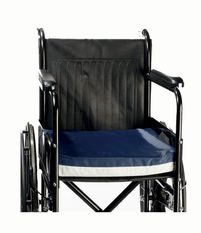 Wheelchair Gel Cushion - Cushions