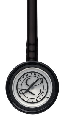 Littmann Master Cardiology Stethoscope :  Black 2160 - Stethoscopes