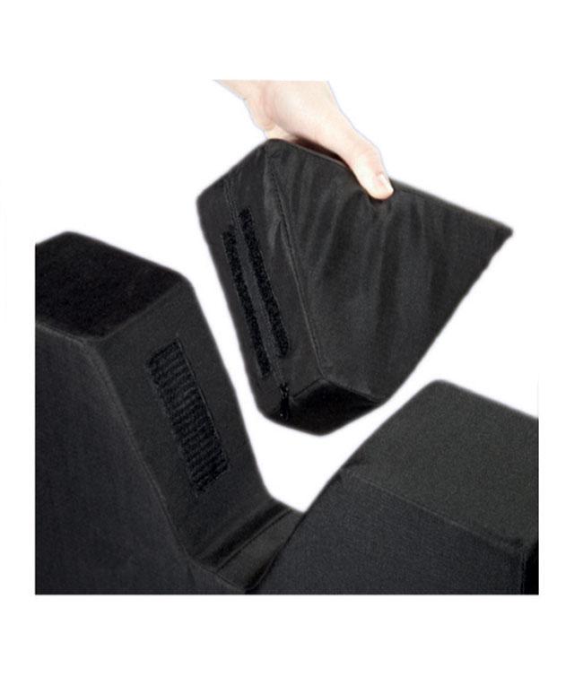 Convertible Coccyx Wedge Cushion Cushions Mobb Home Health Care