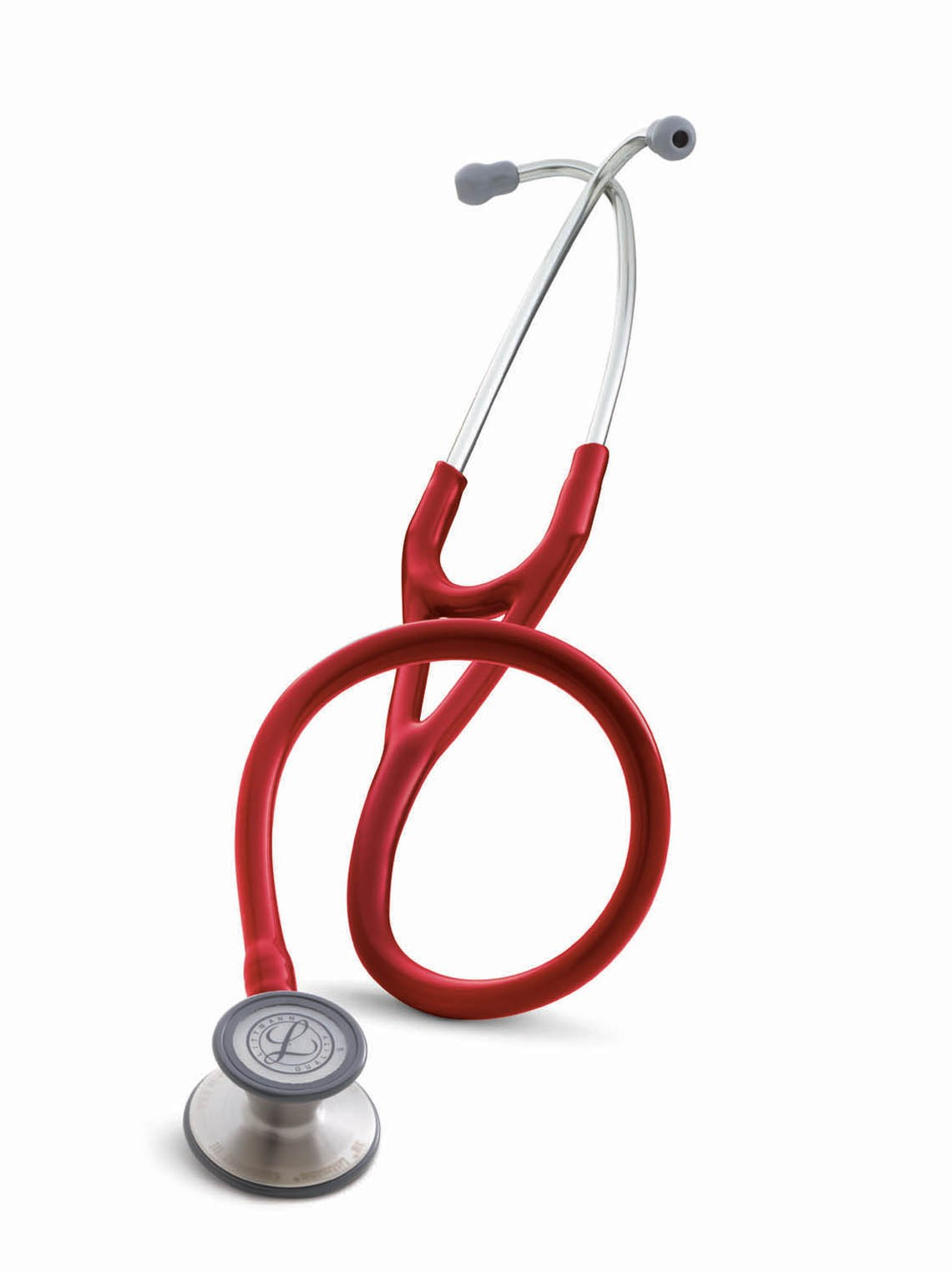 Stethoscopes -  Red 3140 Stethoscope