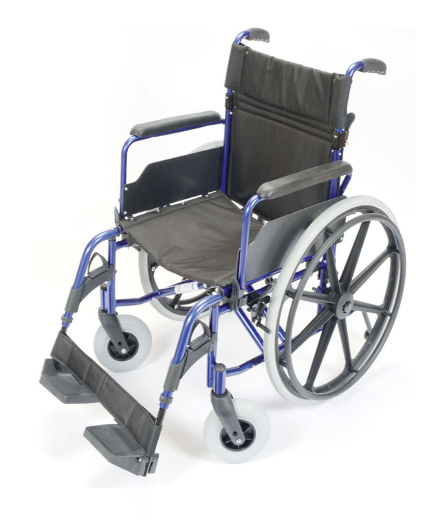 MOBB Wheelchair