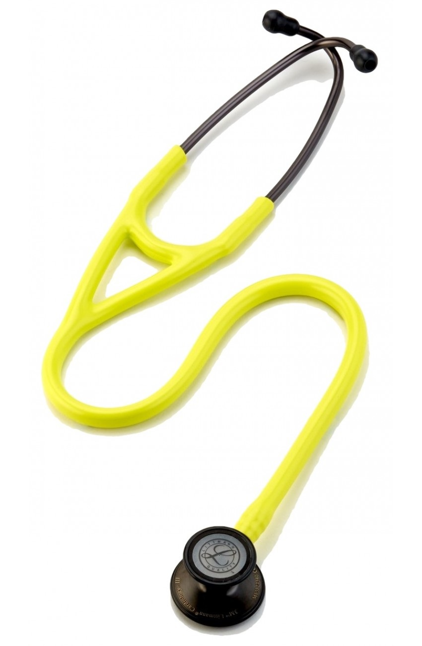 Lemon Lime Smoke 2836 Stethoscope