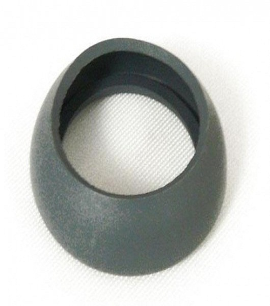 Non Chill Bell Sleeves (Rubber): For Pediatric Gray 36568 - Stethoscopes