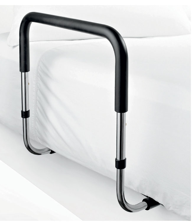 Bedroom Aids -  Bed Assist Rail